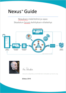 Nexus Framework Cover